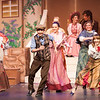 Hello Dolly at Mesa High School